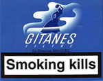 Gitanes