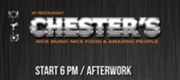 CHESTER'S AFTERWORK