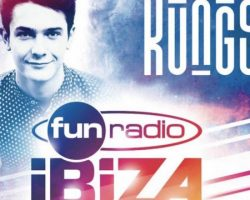 Kungs rejoint le line-up du Fun Radio Ibiza Experience
