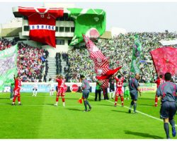 Botola: suivez en direct le Derby casablancais