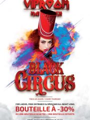 Black Circus x Thursday Party